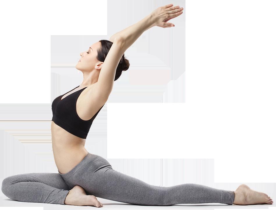 asana yoga images