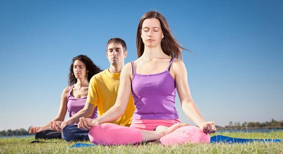 500 Hours Yoga Teacher Training Program